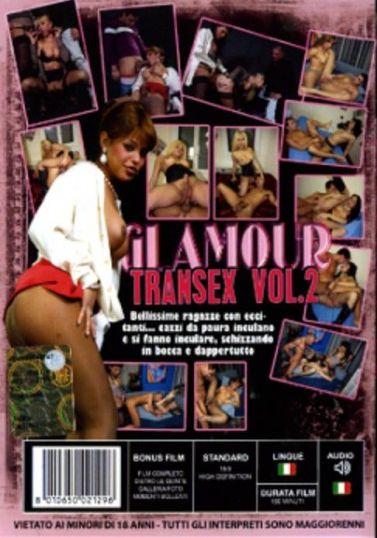 Glamour Transex 2 (2012)