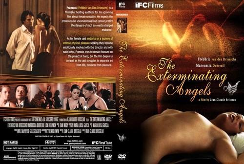 Les Anges Exterminateurs / The Exterminating Angels (2006)