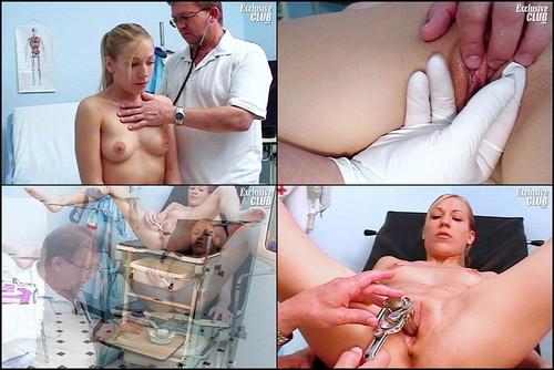 доктор и пациент порно онлайн