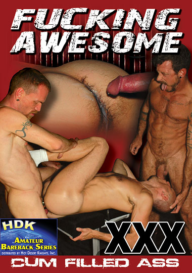 Fucking Awesome (2010)