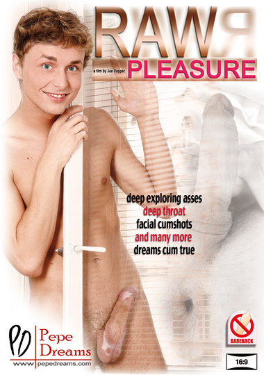 Raw Pleasure (2011)
