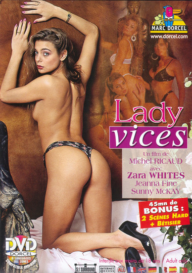 Lady Vices (1991)