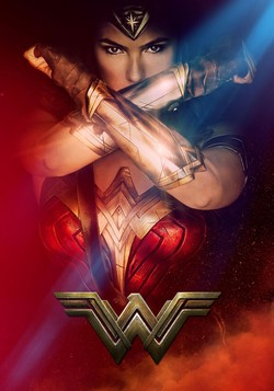 Re: Wonder Woman (2017)