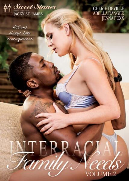 Interracial Family Needs 2 (2017)