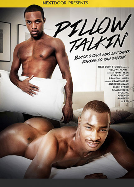 Pillow Talkin (2015)