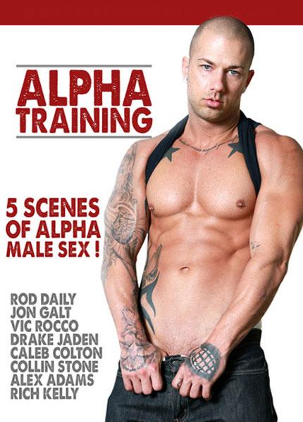 Alpha Training (2015)