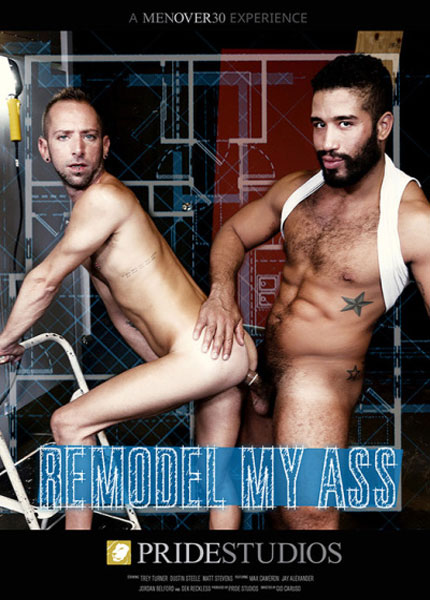 Remodel My Ass (2017)