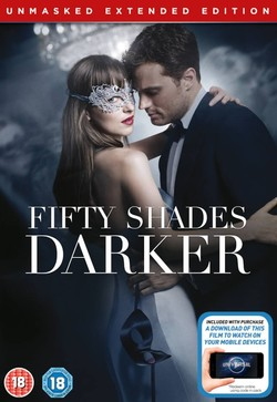 Fifty Shades Darker (2017) [Extended Unrated Cut]