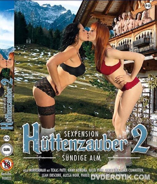 Sexpension Huttenzauber (2017)