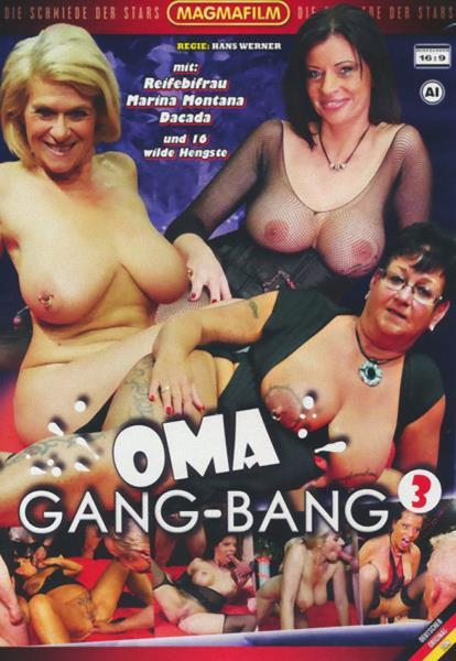 Oma Gang-Bang 3 (2017)