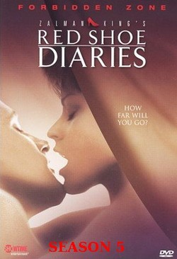 Red Shoe Diaries (1996) [Unrated SEASON 05]