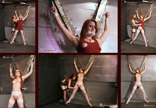 Houseofgord: Bound, Tickled, & Forced to Cum!