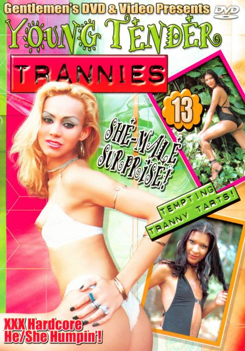 Young Tender Trannies 13 (2005)