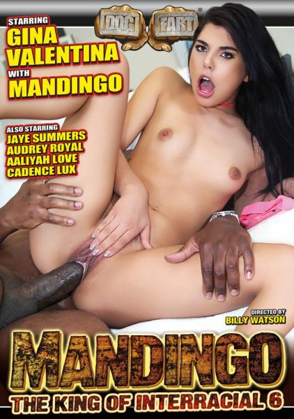 Mandingo The King of Interracial 6 (2017)