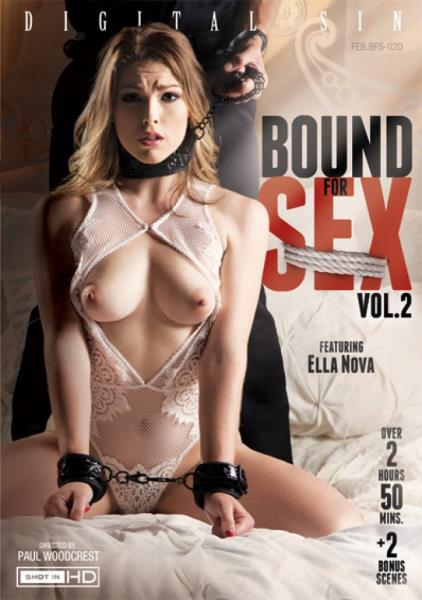 Bound For Sex 2 (2017)