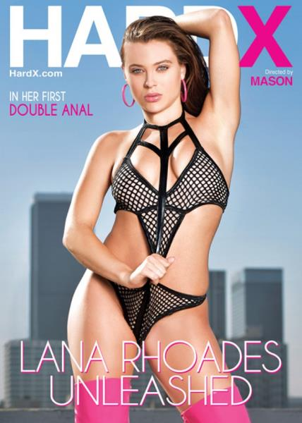 Lana Rhoades Unleashed (2017)
