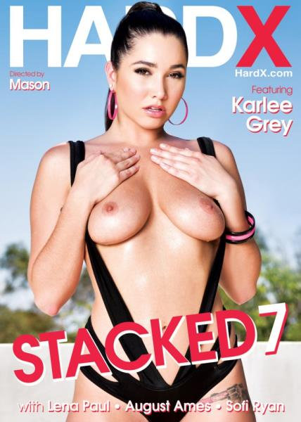Stacked 7 (2017)
