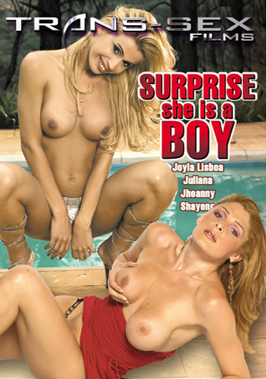 Surprise She Is A Boy (2007)