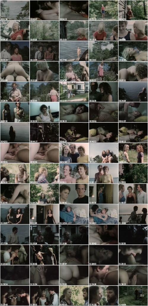 Karlekson 1977 love island 3