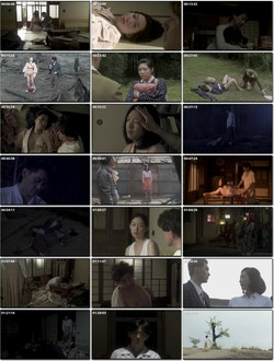 Titles: Senso to hitori no onna / The War and a Woman / A Woman and War