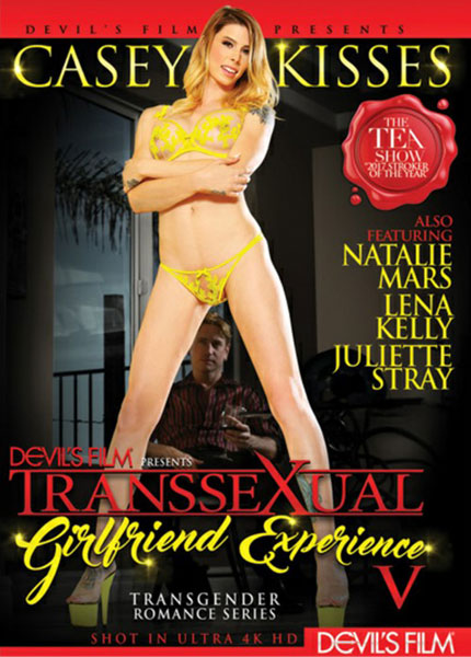 Transsexual Girlfriend Experience 5 (2017)