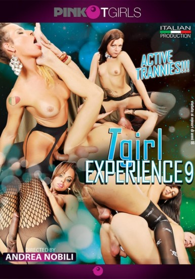 T-Girl Experience 9 (2016)