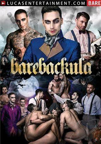 Barebackula (2016)