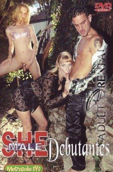 She Male Debutantes (2001)