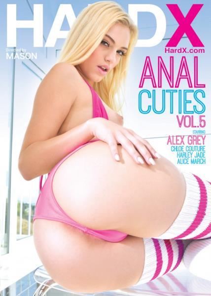 Anal Cuties 5 (2017)
