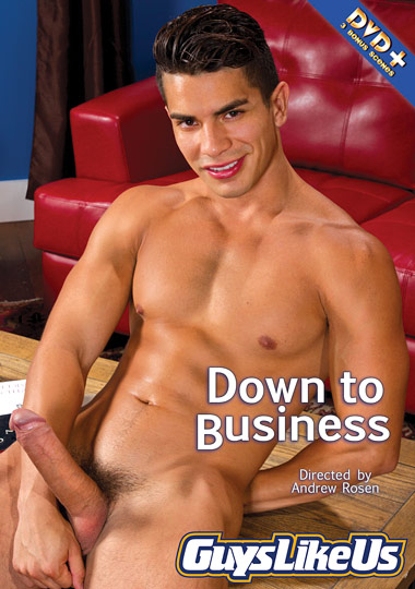 Down To Business (2014)