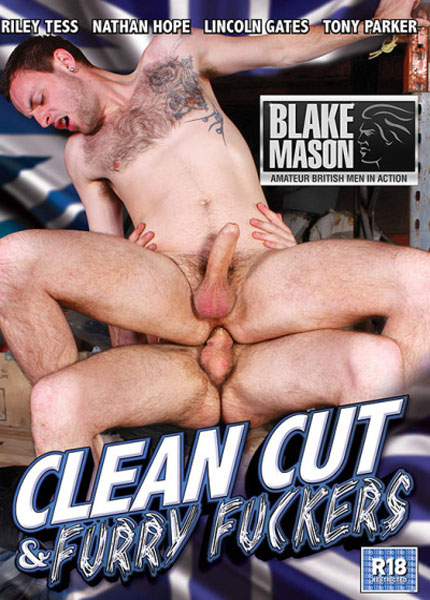 Clean Cut and Furry Fuckers (2016)