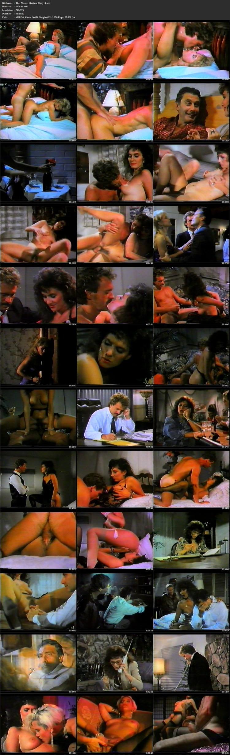 Nicole stanton story 2 1988pt1