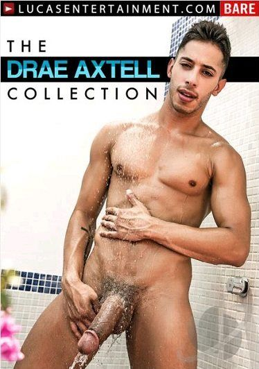 The Drae Axtell Collection (2016)