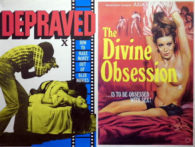The Divine Obsession (1976),