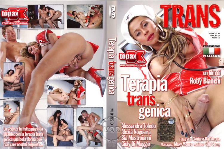 Terapia Trans Genica (2011)