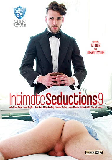 Intimate Seductions 9 (2017)