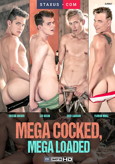 Mega Cocked Mega Loaded (2016)