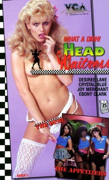 Head Waitress (1984)