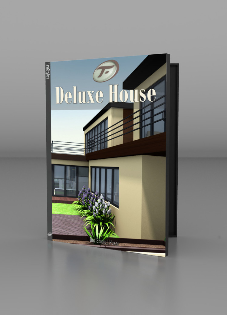 Deluxe House