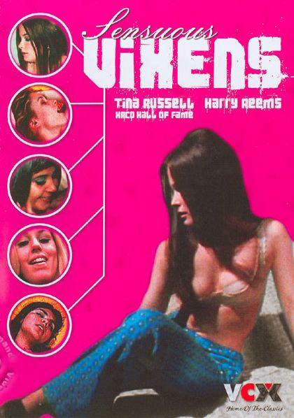 Sensuous Vixens (1971)