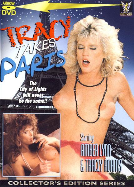 Tracy Takes Paris (1986)