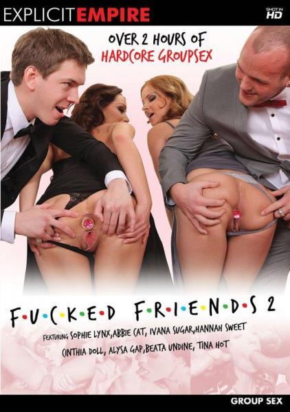 Fucked Friends 2 (2017)