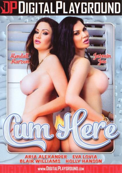 Cum Here (2017)