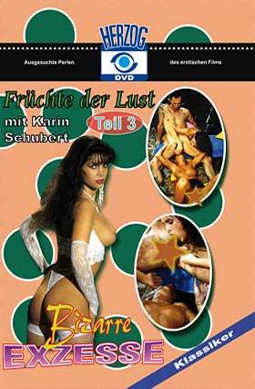 Fruchte Der Lust 3 – Bizarre Exzesse (1994)