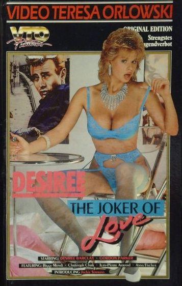 Joker of Love (1987)