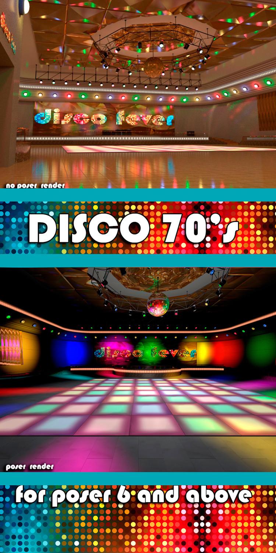 AJ Disco 70's
