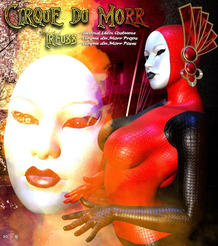 Cirque du Morr - Cirque du Morr - Treuss