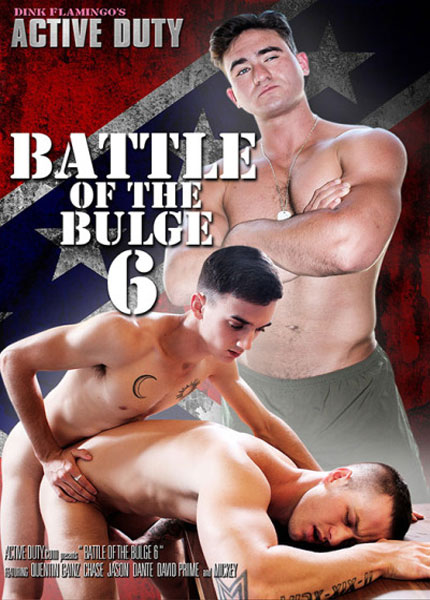 Battle of the Bulge 6 (2017)