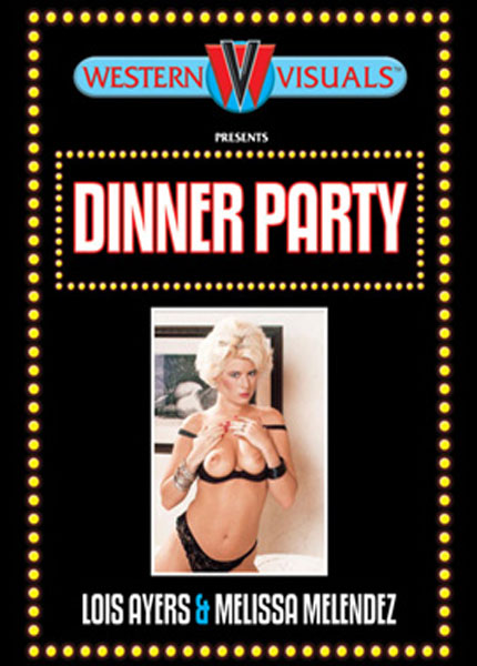 Dinner Party (1987)