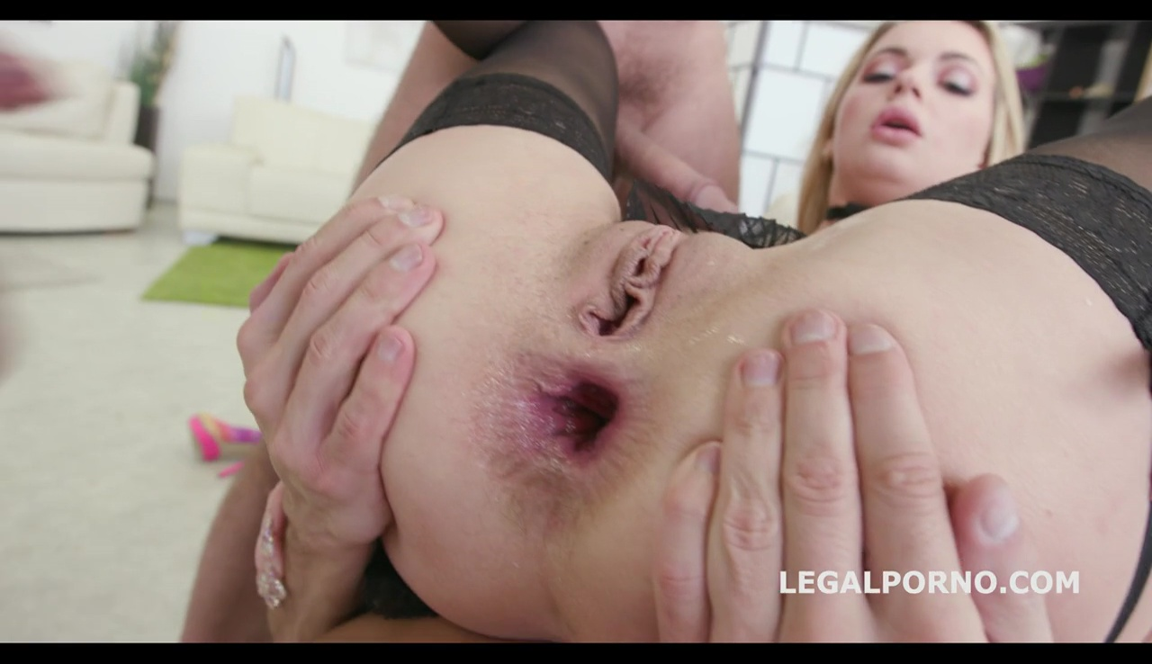 LegalPorno - Giorgio Grandi - Facialized with Emily Thorne 4on1 ANAL & DP & DAP, Gapes. Life is simple and good! GIO322